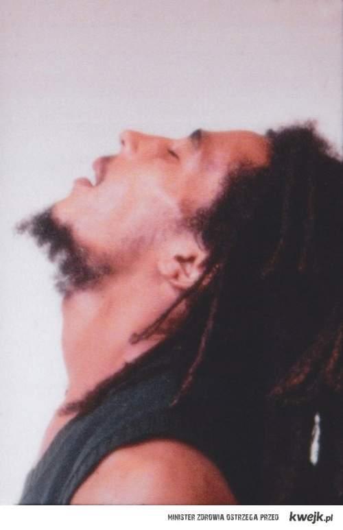 Bob Marley ;)