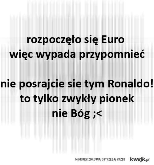 ronaldo pionek