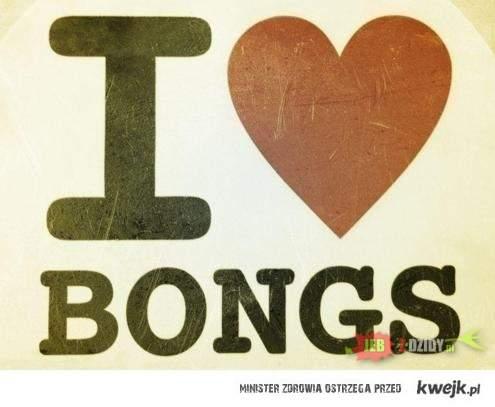 Kocham Bonga