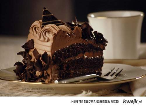 czekoladowo <3