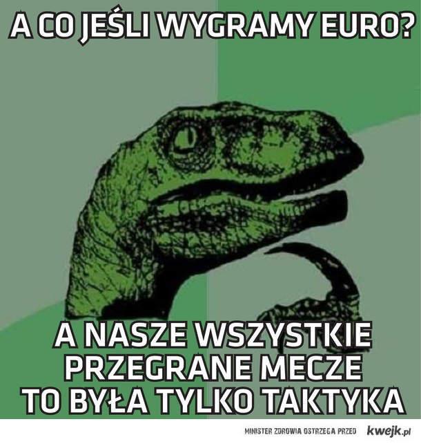 jeśli wygramy euro