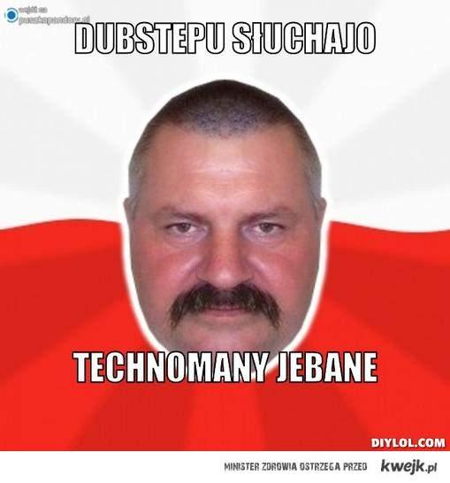 Technomany :D