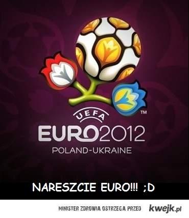 Nareszcie Euro!