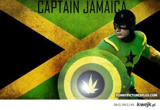captain jamaika