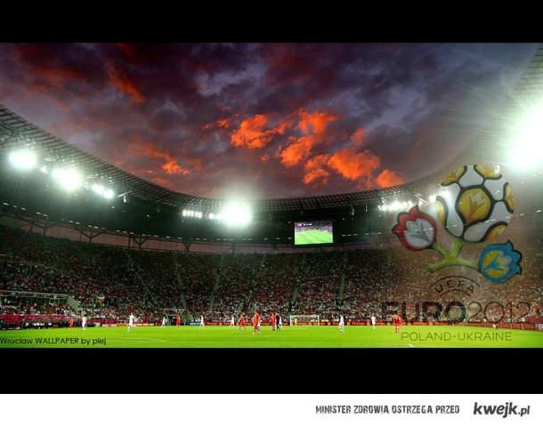Euro 2012 - Wroclaw