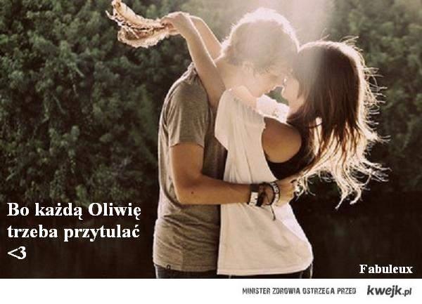 Oliwia<3