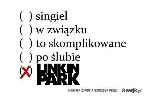 Linkin Park <3!