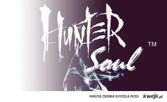 hunter soul
