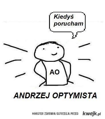 Andrzej Optymista