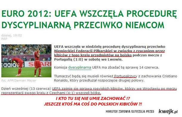 Polscy Kibice !
