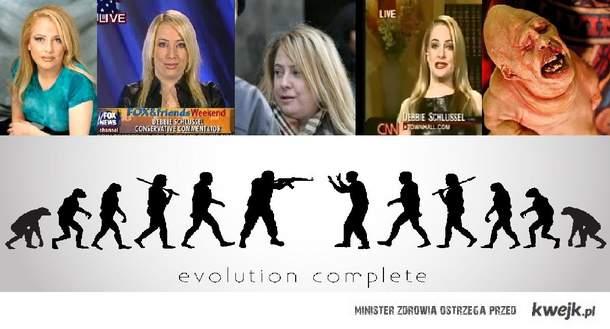 Debbilka Debbie Schlussel
