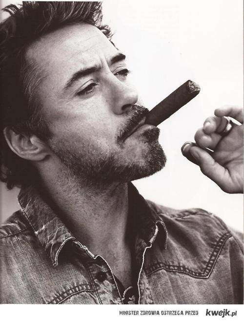 robert downey jr. ♥