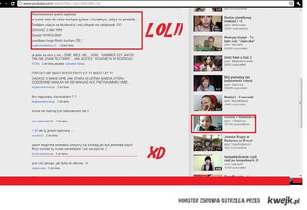 Komentarz do filmiku 11Magiczna