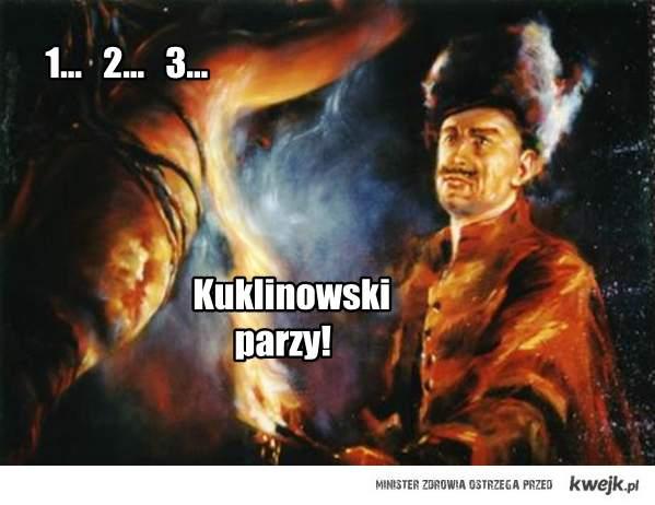 "Kuklinowski, ""Potop"""