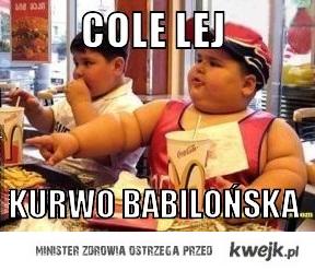 Cole LEJ