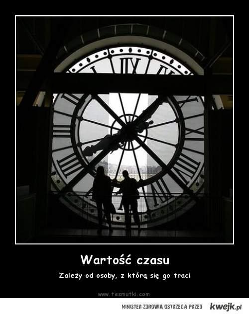 Wartość czasu