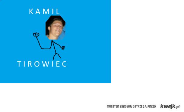 Kamil Tirowiec