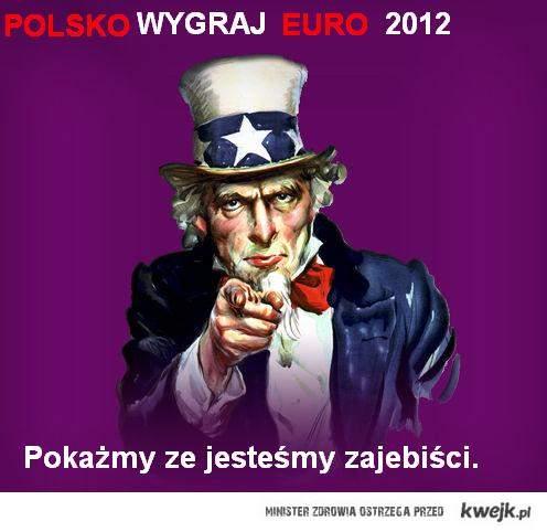 Polsko!