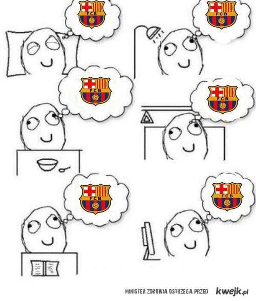 FC Barcelona :>