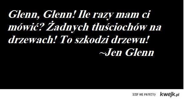 Jen Glenn