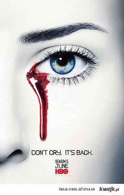 True Blood Sezon 5
