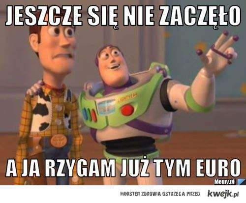 rzygam euro
