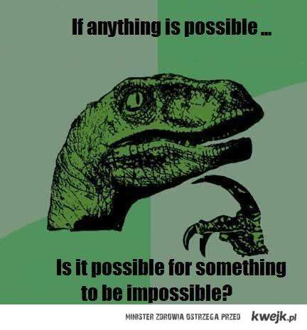 Is it possible?