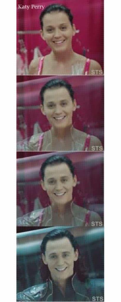Katy - Loki