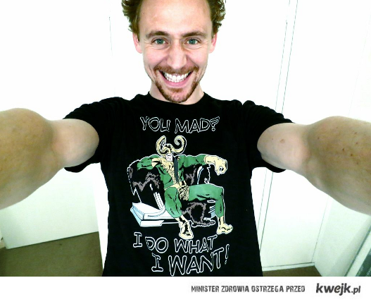 Tom ♥ .