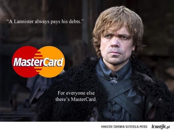 master lannister