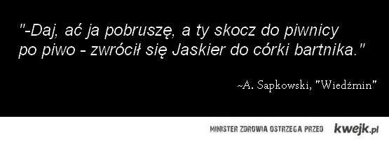 Jaskier :)