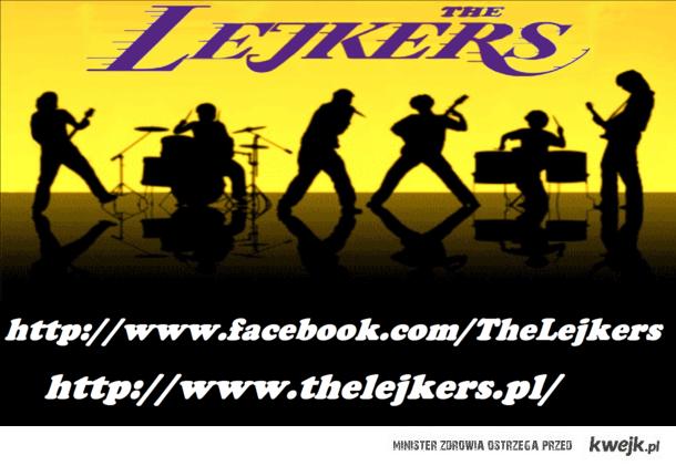 the lejkers