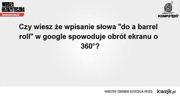 Czy wiesz,że??