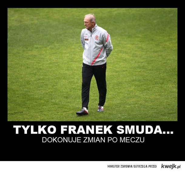 Franek Smuda
