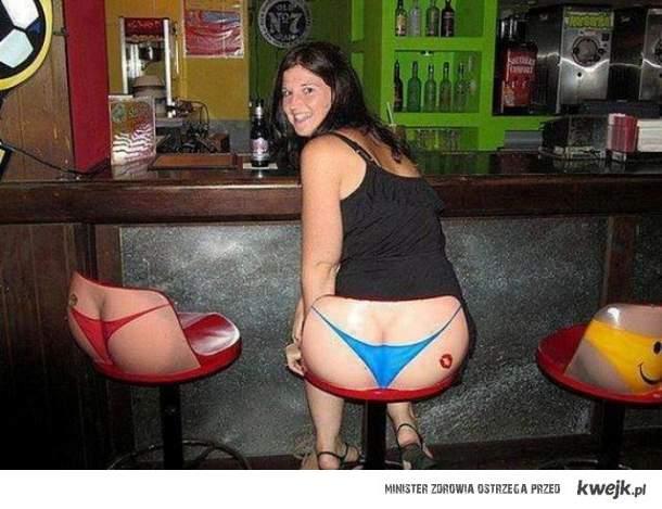 krzesełka barowe