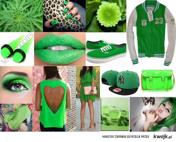 Zielonyy ;DD