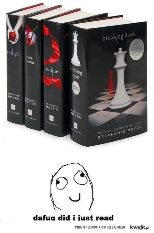 Co ja czytam?