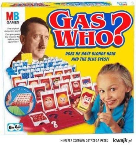 Zagraj z Adolfem