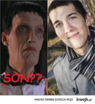 SON?!