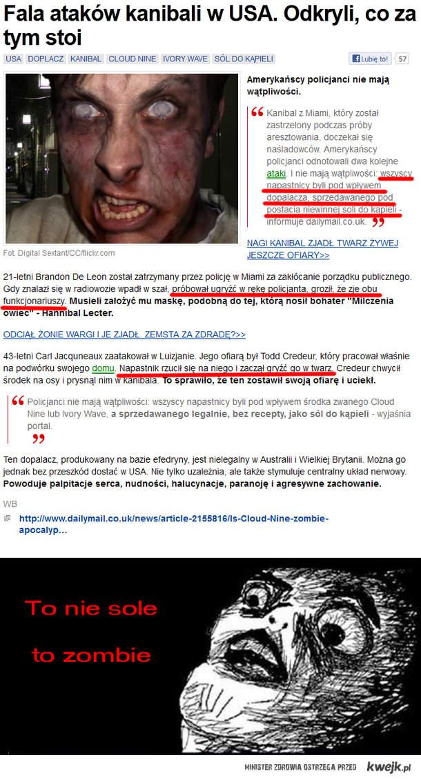 zombie O.o