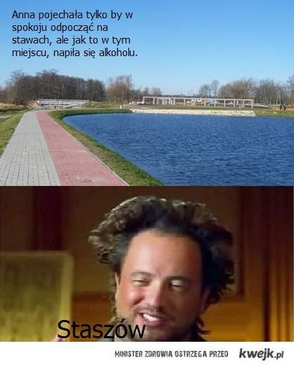 Staszów