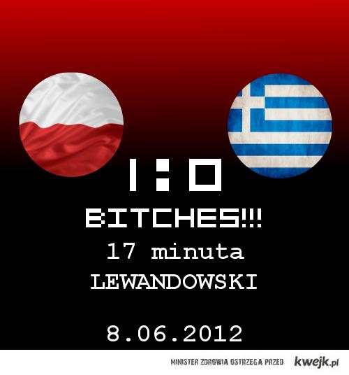 17 MINUTA - LEWANDOWSKI - DZIEKUJEMY!