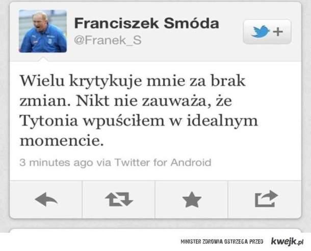 Franciszek Smóda