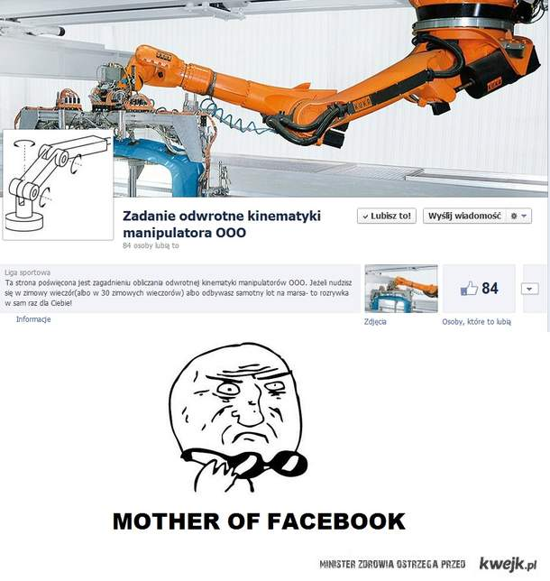 Mother of Facebook