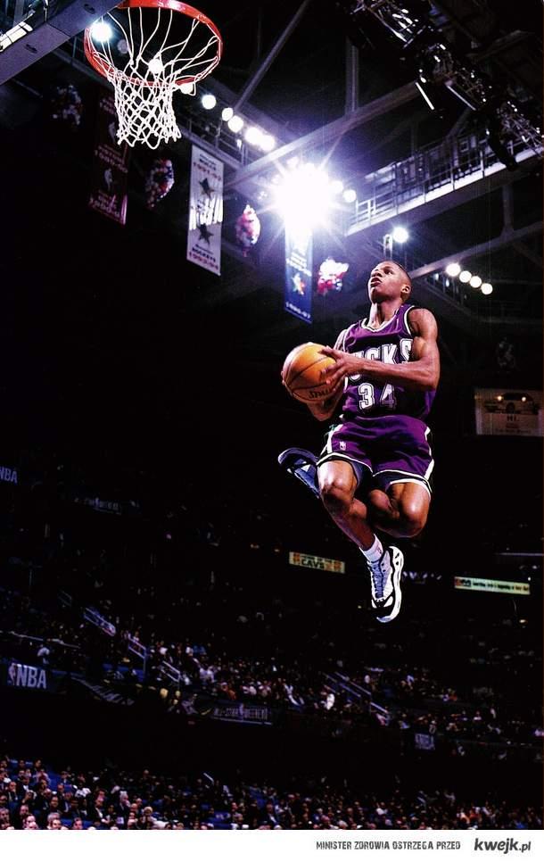 tak się skacze w NBA