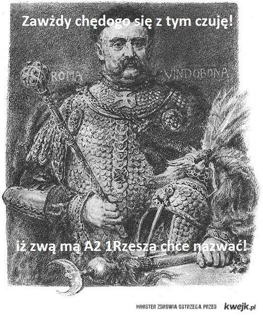 A2 Jan III Sobieski