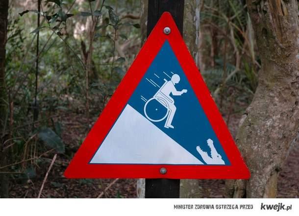 Uwaga aligatory
