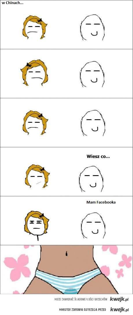 mam facebooka