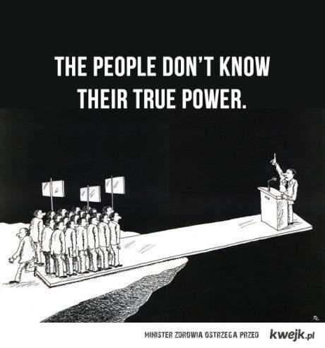 siła ludu