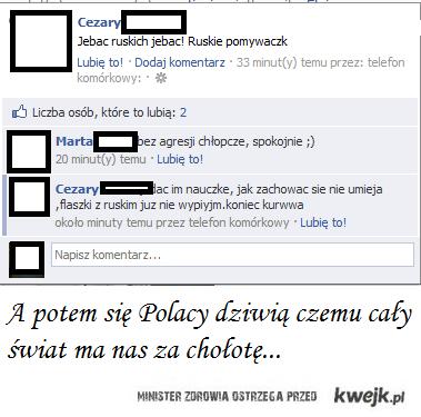 Polscy idioci